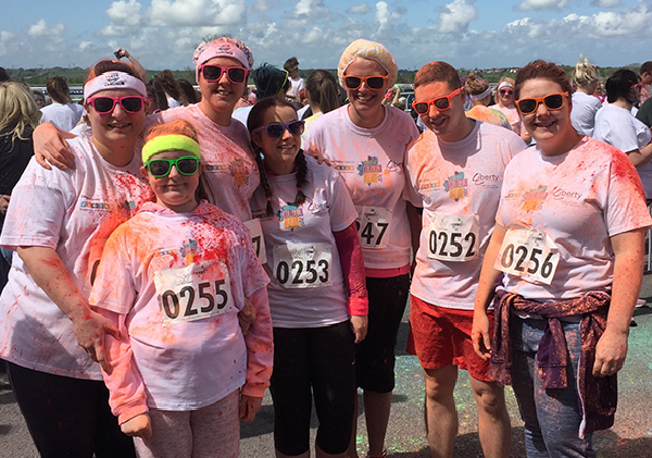 35 reviews of The Color Run