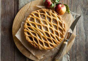 Lattice | Bakery | Pioneer Foodstore
