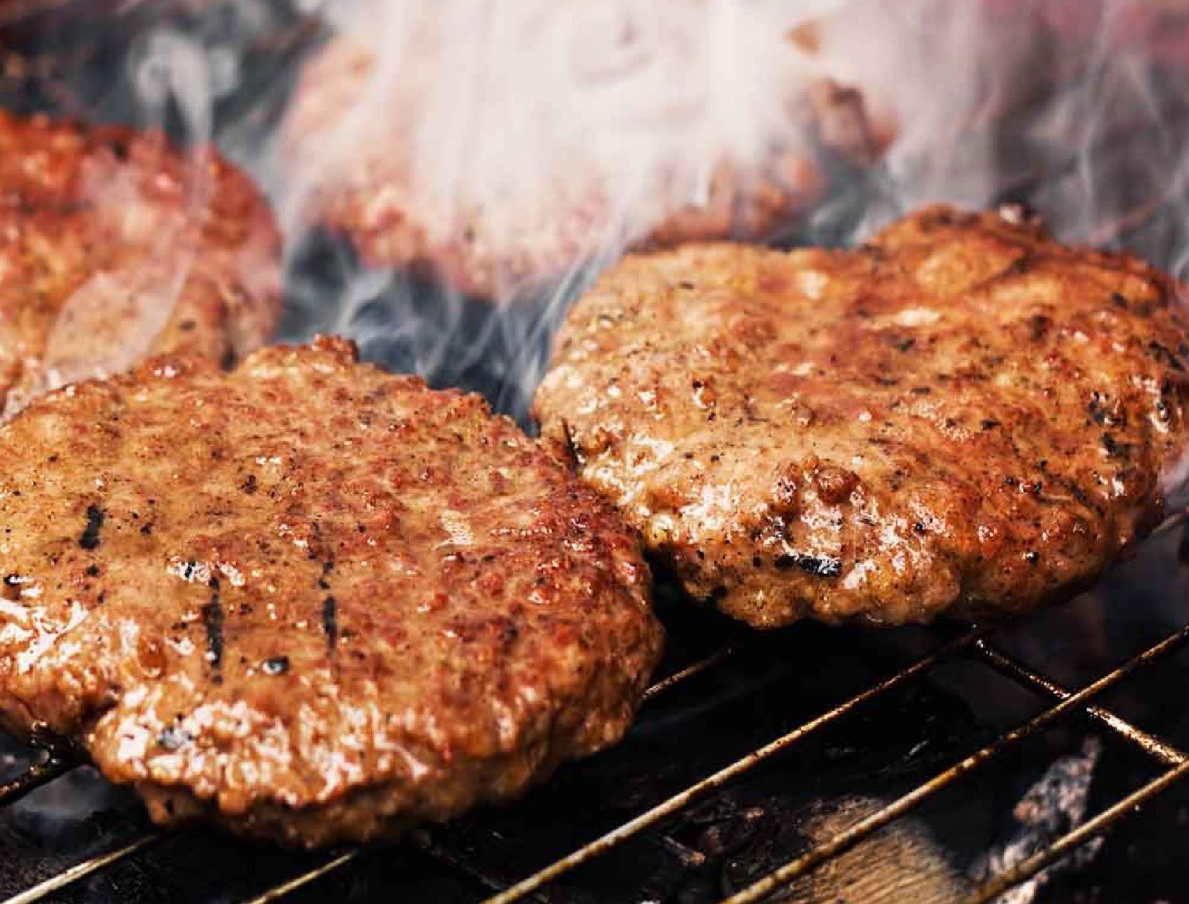 Hamburgers | Bulk Buy | Pioneer Foodstore