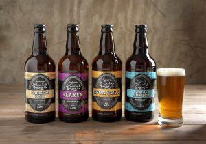 Carlisle Brewing Co | Suppliers | Pioneer Foodstore
