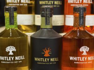 Spirits   Wines, Spirits & Ales   Pioneer Foodstore