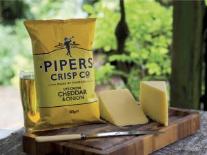 Pipers Crisps   Grocery   Pioneer Foodstore