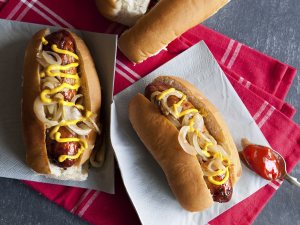 Hot Dogs | Hot Foods | Pioneer Foodstore