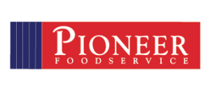 Pioneer Food Service Logo | Stores | Pioneer Foodstore