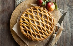 Lattice | Bakery | Pioneer Foodstore