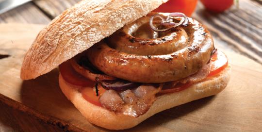 Bulk Buy | Sausage Roll | Pioneer Foodstore