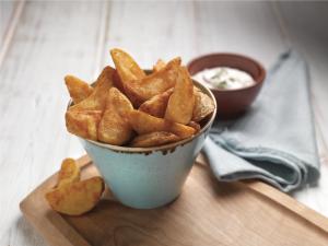 Potato Wedges | Frozen | Pioneer Foodstore
