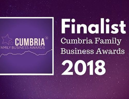 Cumbria Family Business Awards finalist