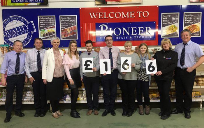 Pioneer Foodstore | Eden Valley | Carlisle, Cumbria
