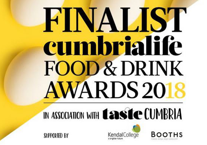 Pioneer Foodstore | Cumbria Life Food and Drinks Awards 2018