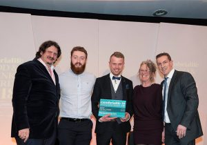 Pioneer Foodstore | Cumbria Life Food & Drink Awards |