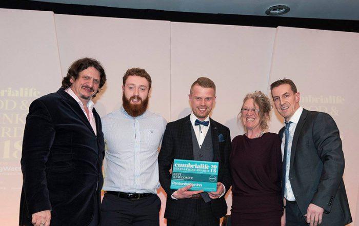 Pioneer Foodstore | Cumbria Life Food & Drink Awards |
