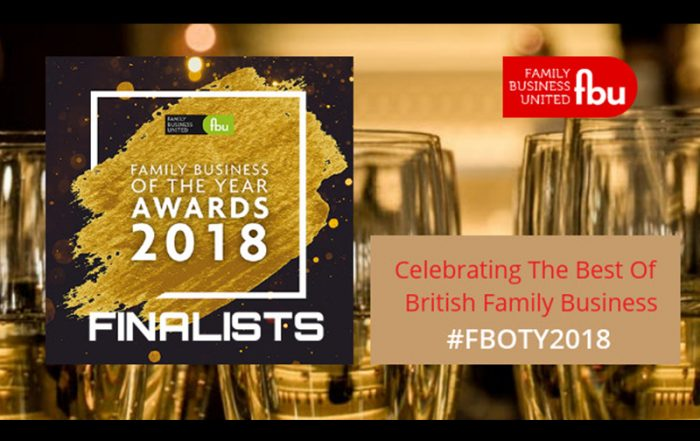 Pioneer Foodstore | Family Business of the Year 2018