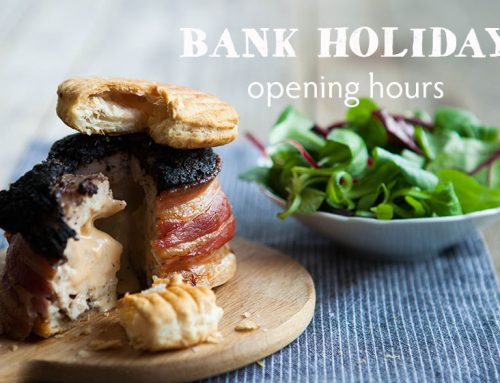 Our May bank holiday store opening times