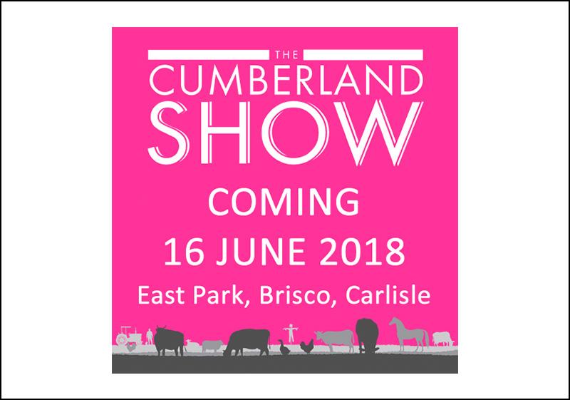 Pioneer Foodstore | Cumberland Show | sponsorship | Carlisle, Cumbria