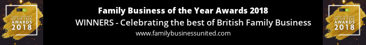 Pioneer Foodstore | Family Business of the Year winners | award winners