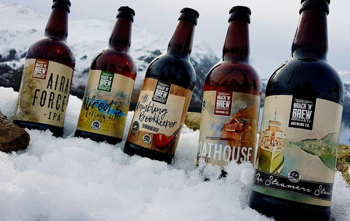 Pioneer Foodstore | Brack n Brew | ales | beers | Carlisle, Cumbria