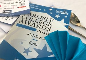 Pioneer Foodstore | Carlisle college Awards 2018