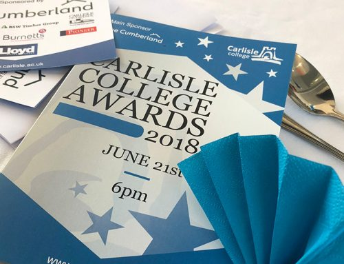 Celebrating Carlisle College learners
