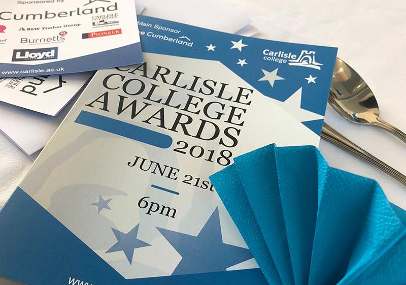 Pioneer Foodstore | Carlisle college Awards 2018