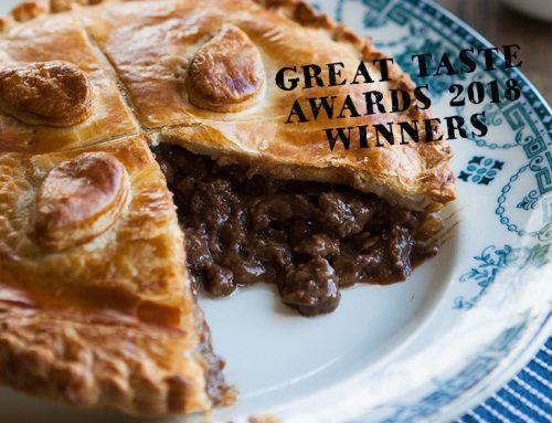 Great Taste Awards 2018 – winners