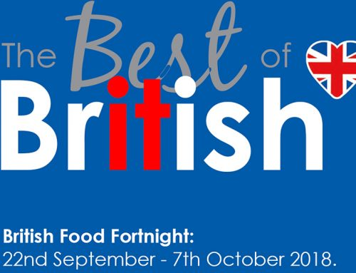 British Food Fortnight 2018