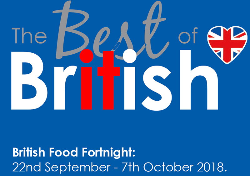 Pioneer Foodstore | British Food Fornight | Love British Food | Carlisle, Cumbria