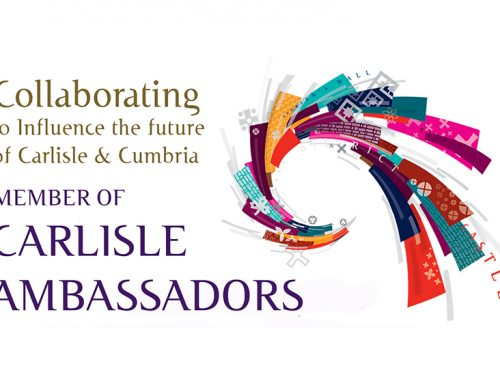 Carlisle Ambassadors membership