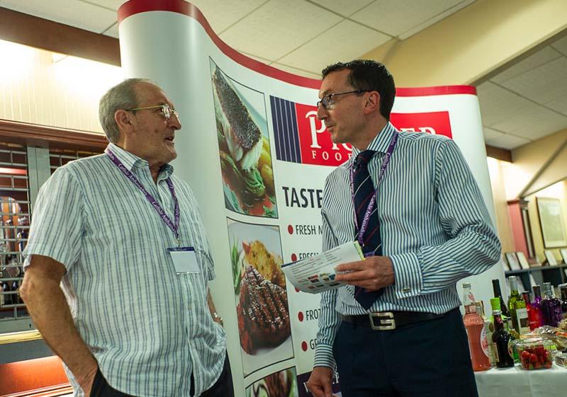 Pioneer Foodstore | Carlisle Ambassadors | Carlisle, Cumbria