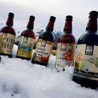 Pioneer Foodstore | Brack n Brew local ales
