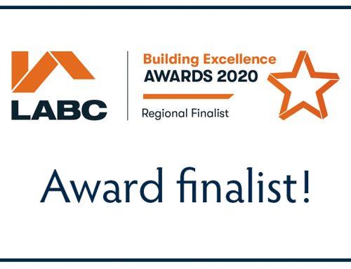 LABC Award Finalists!